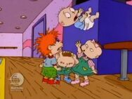 Rugrats - Lady Luck 103