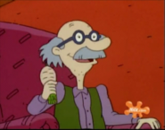 Rugrats - Planting Dil 109