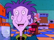 Rugrats - Spike Runs Away 192