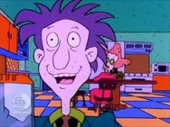Rugrats - Spike Runs Away 192