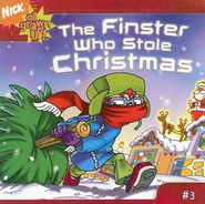 The Finster Who Stole Christmas - All Grown Up