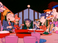 The Santa Experience - Rugrats 478