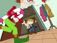 Rugrats - Babies in Toyland 411