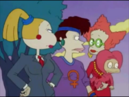 Rugrats - Be My Valentine Part 1 (418)