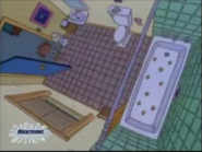 Rugrats - Down the Drain 160