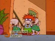 Rugrats - Let it Snow 25