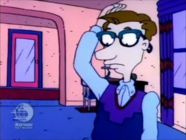 Rugrats - Stu Gets A Job 160