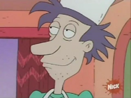 Rugrats - Tie My Shoes 153
