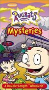 Mysteries VHS