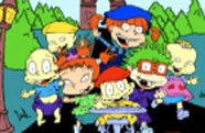 Rugrats Le Coloring Book | Coloring Pages