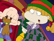 Rugrats - Babies in Toyland 1184