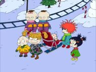 Rugrats - Babies in Toyland 704