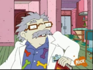 Rugrats - Mutt's in a Name 63