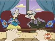 Rugrats - The War Room 25