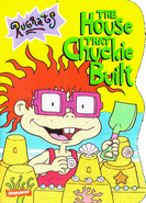 The House That Chuckie Built Book