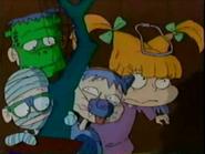 Candy Bar Creep Show - Rugrats 262