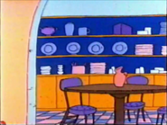 Monster in the Garage - Rugrats 137