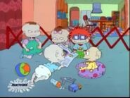 Rugrats - All's Well That Pretends Well 6