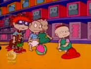 Rugrats - Angelica's Twin 50