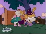 Rugrats - Angelica the Magnificent 83