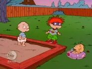 Rugrats - Chuckie's Duckling 31