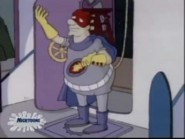 Rugrats - Superhero Chuckie 41