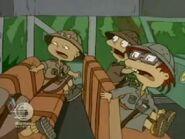 Rugrats - The Jungle 89