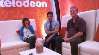 SDCC 2016 Nickelodeon Animation Happy Happy, Joy Joy! Interview