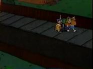Candy Bar Creep Show - Rugrats 355