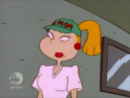 Rugrats - Angelica Nose Best 461