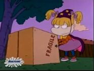 Rugrats - Angelica the Magnificent 132
