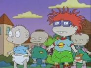 Rugrats - Officer Chuckie 9