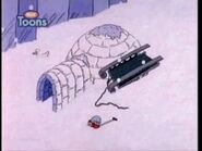 Rugrats - The Blizzard 93