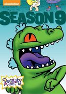 Reptar on Dvd