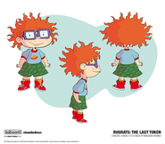 Rugrats The Last Token Comic Chuckie 2