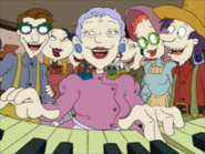 Babies in Toyland - Rugrats 1139