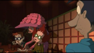 Nickelodeon's Rugrats in Paris The Movie 499