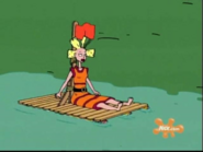 Rugrats - Angelica's Assistant 206