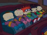Rugrats - Babies in Toyland 152