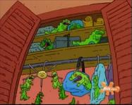 Rugrats - Big Showdown 87
