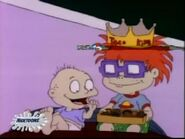 Rugrats - Driving Miss Angelica 194