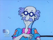 Rugrats - Grandpa Moves Out 463