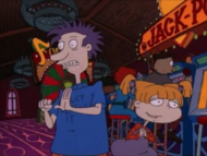 Rugrats - Vacation (435)