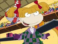 Rugrats - Babies in Toyland 940