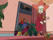 Rugrats - Bow Wow Wedding Vows (20)