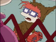 Rugrats - Curse of the Werewuff 209