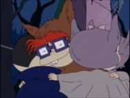 Rugrats - Curse of the Werewuff 311
