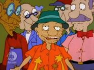 Rugrats - Lady Luck 176