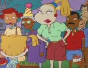 Rugrats - Partners In Crime 201