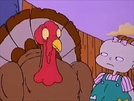 Rugrats - The Turkey Who Came to Dinner 458